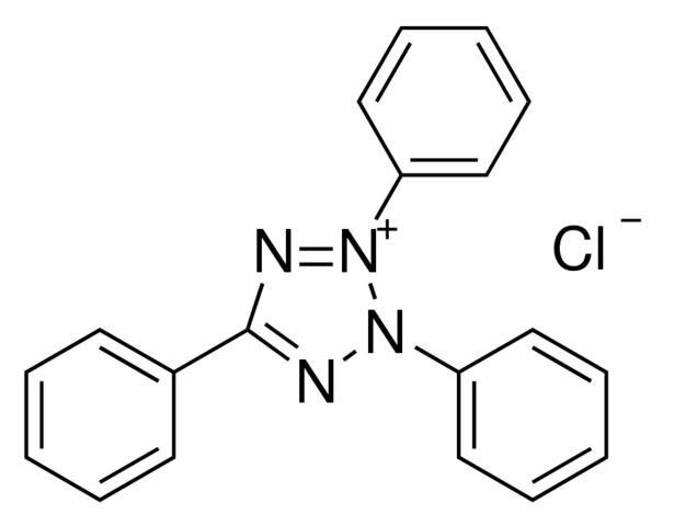 TRIFENIL TETRAZOLIO CLORETO 2,3,5 99% PA 10G