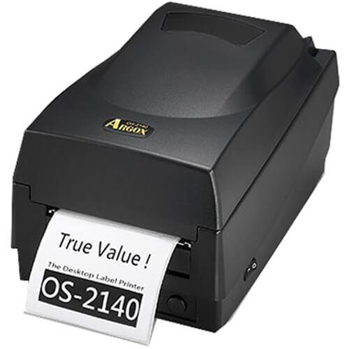 Impressora de Etiquetas Térmica OS-2140 203 dpi - Argox  - RW Automação