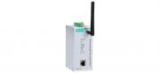 AWK-1121-PoE-US-T - Wireless Industrial Cliente Ieee 802.11A/B/G, Banda Us, 1X Poe802.11Af 10/100Base-T(X), Temp Op -40~75ºc