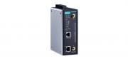 AWK-3191-US - Wireless Industrial Ap/Ponte/Cliente 900Mhz, Banda Us, 1X10/100Base-T(X)
