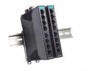 SDS-3008 - Switch Ethernet Industrial Gerenciável, 8 Portas