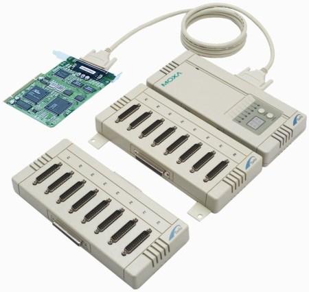 C32010T/PCI - Placa Controladora Serial Pci Universal, Com Processamento Embarcado,8 A 32 Portas Rs-232/422