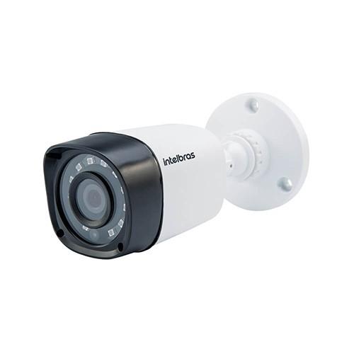Câmera Intelbras Full HD 1080p, VHD 1220 B G3, Multi HD, 20m, 3.6mm  - Ziko Shop