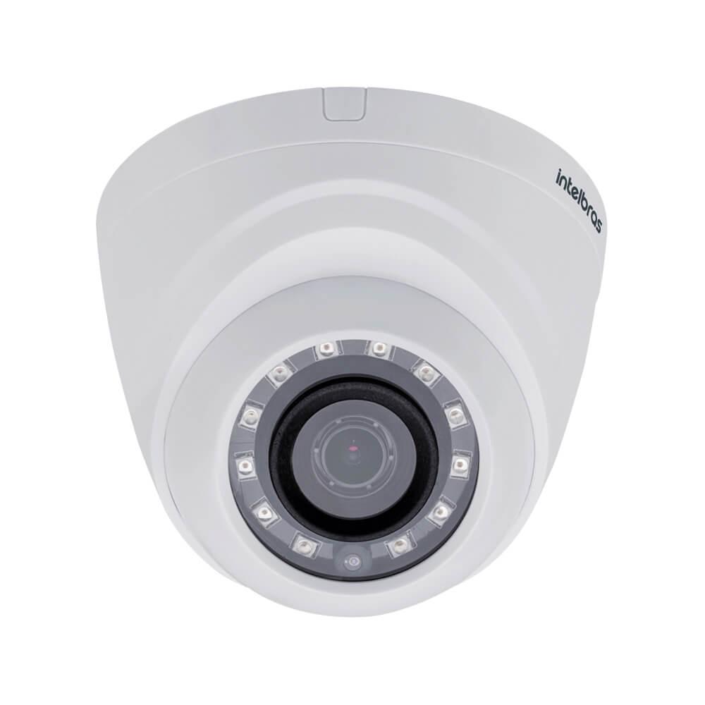 Câmera Intelbras Full HD 1080p VHD 1220 D G3 Multi HD, 20m, 3.6mm  - Ziko Shop