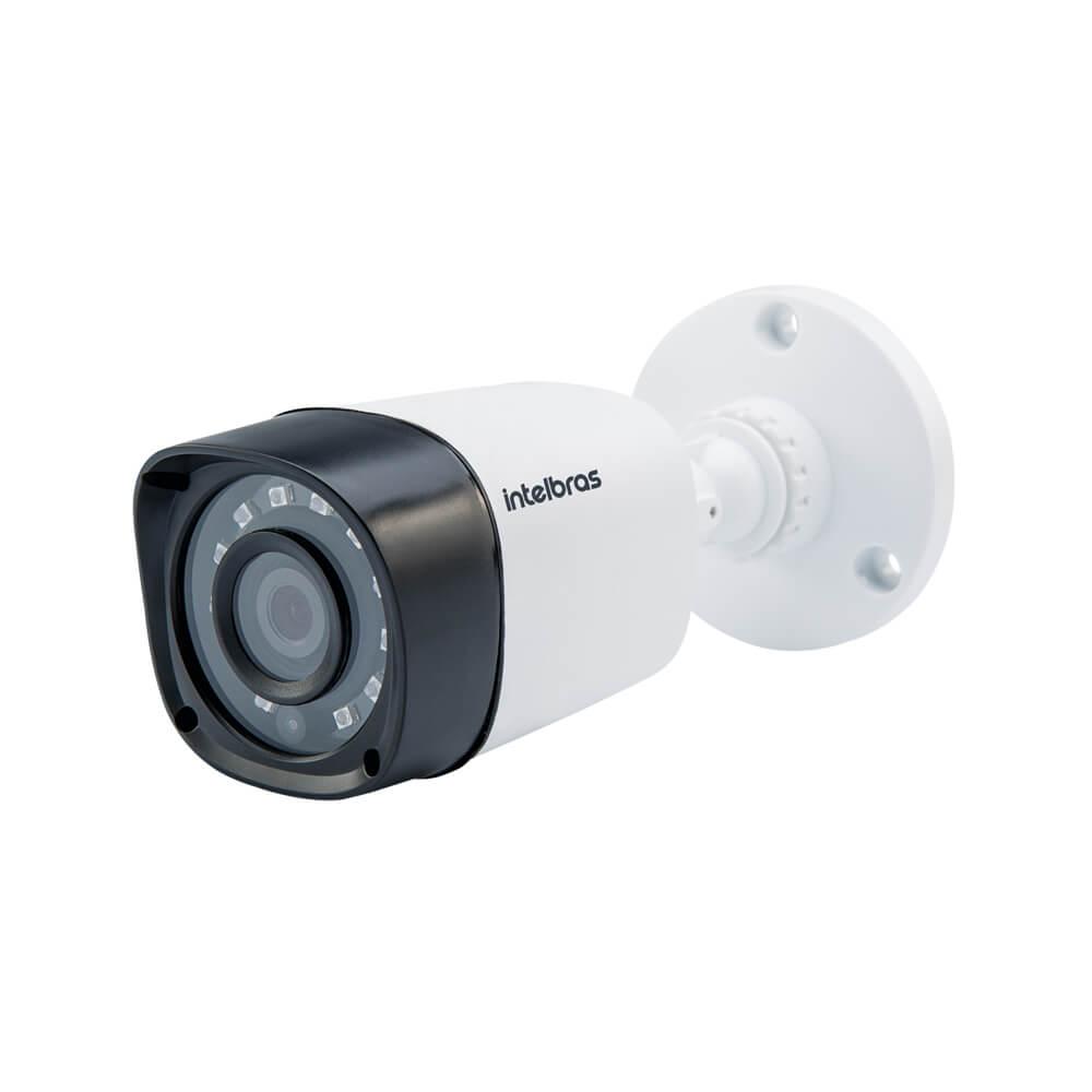 Câmera Intelbras Multi HD VHD 1010 B G3, HD 720p, 10m, 3.6mm  - Ziko Shop