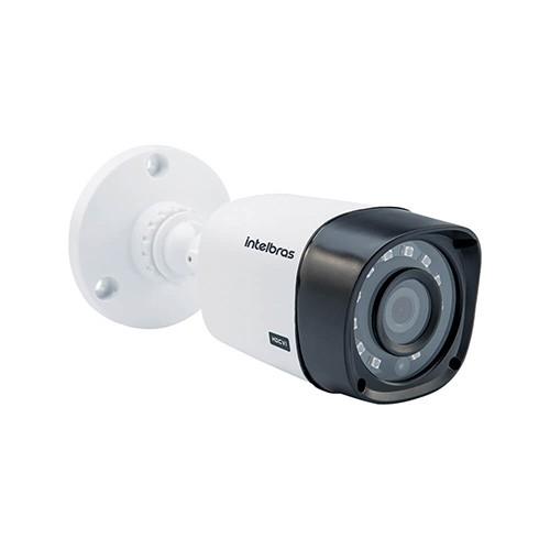 Câmera Intelbras Multi HD VHD 1120 B G3 HD 720p lente 2.8mm  - Ziko Shop