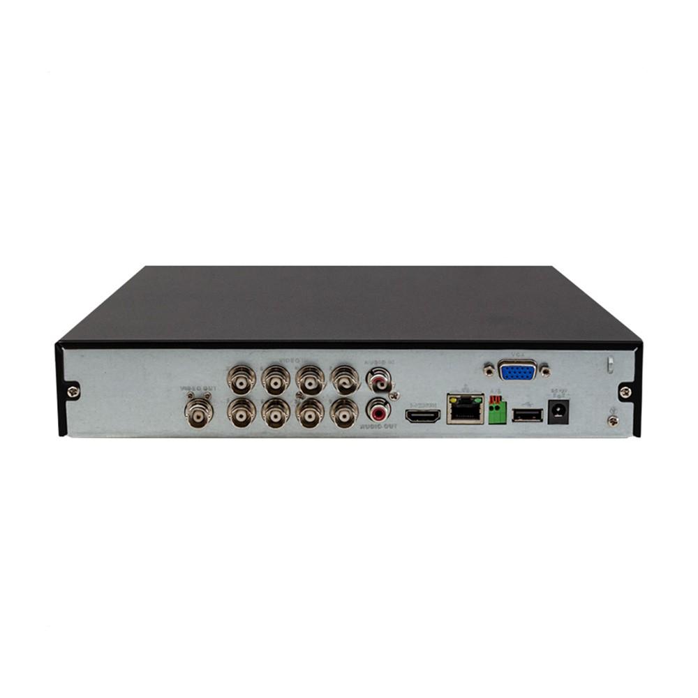 DVR Intelbras Full HD - MHDX 3008, Multi HD, 1080p, 8 canais  - Ziko Shop