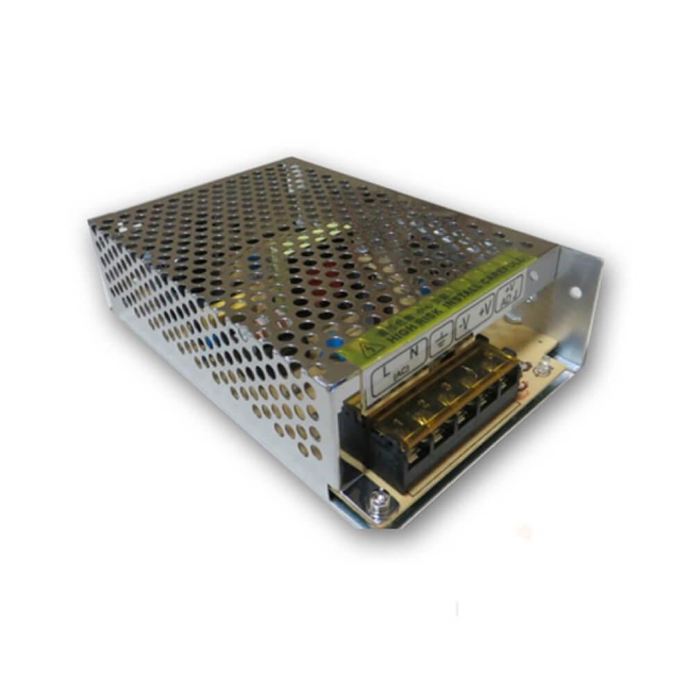 KIT DVR Intelbras + 6 câmeras Dome Infravermelho AHD 720p + Acessórios  - Ziko Shop