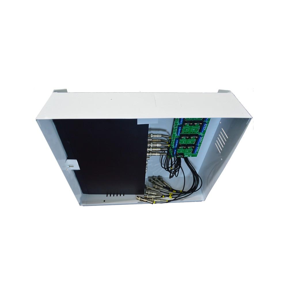 Rack Mini Orion HD 16 Canais Onix Security - (Cod.3305)  - Ziko Shop