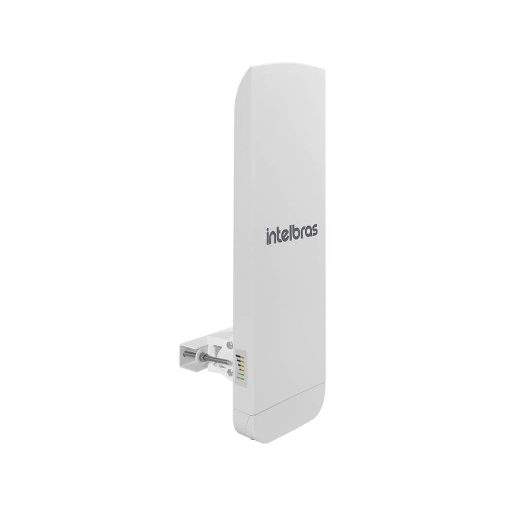 Roteador Wireless Intelbras APC 5A-90 BaseStation 5GHZ 18DBI  - Ziko Shop