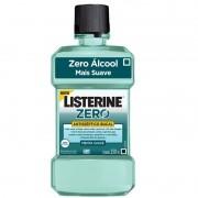 Anti Septico Bucal Listerine Zero 250ml