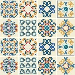 Adesivo para Azulejo Colargo