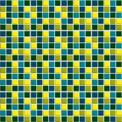 Adesivo para Azulejo Pastilha 3D Brasil