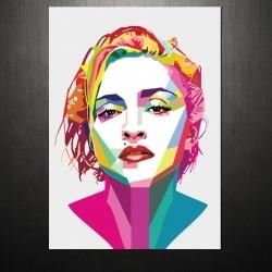 Poster Madonna