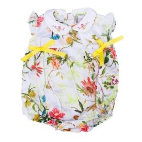 Pimpão bebê - Floral